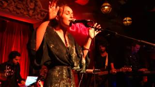 "Zella Day ""1965"" @ Bardot (Mar 2014) Live HD"