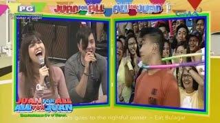 Eat Bulaga Sugod Bahay January 7 2017 Full Episode #ALDUBEBNatlBangsDay