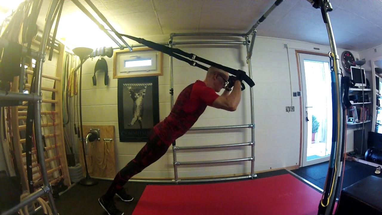 Domyos Strap Training Youtube