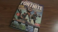 The Ultimate Guide To Fortnite Magazine