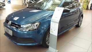 Volkswagen Polo Blue GT 2013 Videos