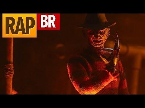 Tauz Rap Do Freddy Krueger Instrumental Youtube
