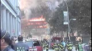 9-11-01 The World Trade Center Disaster (4/4)