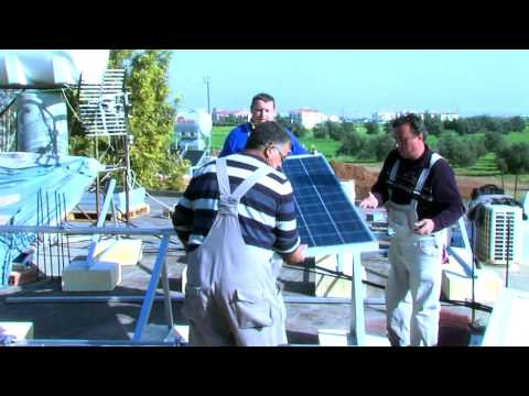 "ELIH-MED project in Cyprus ""increase energy efficiency in low income housing in Cyprus"""