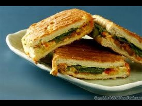Roast Beef Pita Sandwiches - Sandwich Recipes QUICKRECIPES