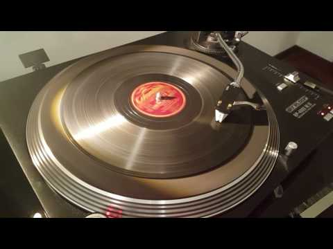 victor silvester - the harry lime theme - 78 rpm