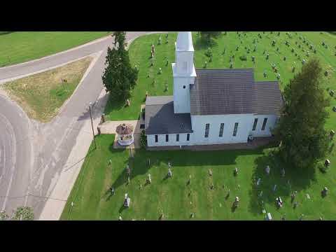 Lyster Lutheran Church