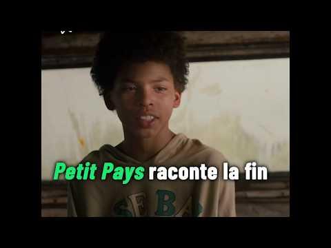 Youtube: Le Focus: Gaël Faye &«Petit Pays»