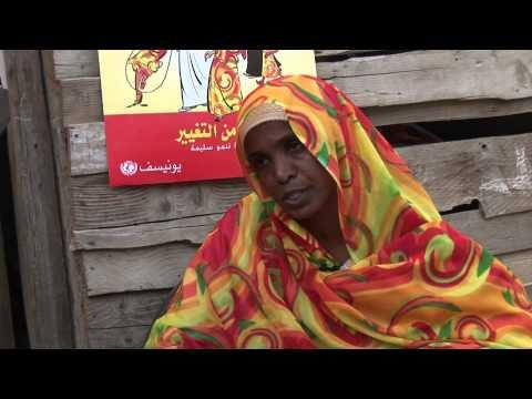 Stopping female genital mutilation/cutting in Sudan - celebrating