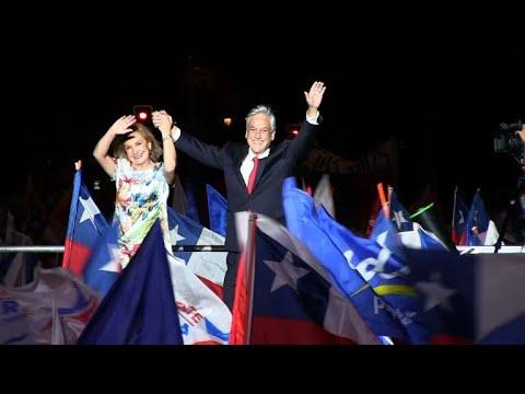 Billionaire Pinera to return as Chile's president