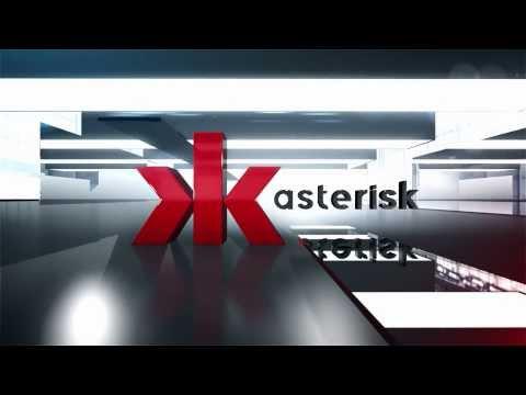 Asterisk - 2015 Demo Reel