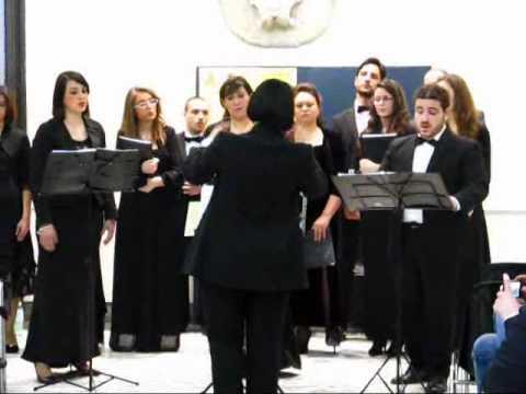 """Requiem - Giuseppe Verdi: """"Quid Sum Miser"""""""