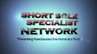 Short Sale Specialist Network - Presentation Video