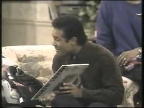Bill Cosby Show 1988 - Michael Jackson BAD