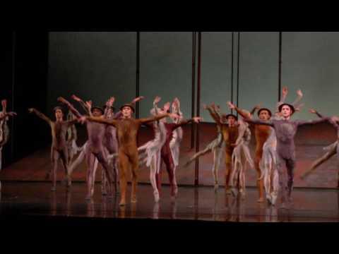 Houston Ballet - Spring Mixed Repertory May 28 - June 5