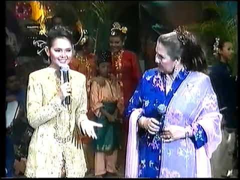 Beban Asmara Dendangan Siti Nurhaliza Dan Allahyarhamah Datin Orchid Abdullah