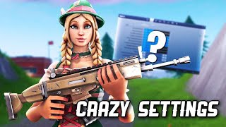 Скачать Best Settings For NON CLAW Players