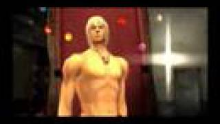 Devil May Cry 3 Intro