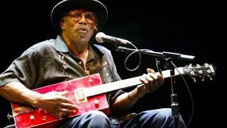 Bo Diddley - Not Fade Away