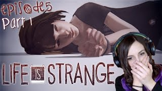 Life is Strange (Episode 5: Polarized - Part 1) - Kick Him in the NUTS!!