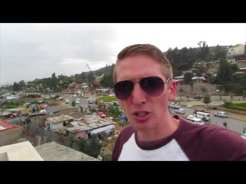 Episode 20 - Cairo to Cape Town - Addis Ababa, Ethiopia