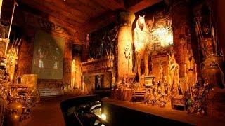 Revenge of the Mummy (Universal Studios Singapore) - [POV Video]