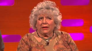 The Graham Norton Show S18E15 - Miriam Margolyes