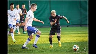 Belek 2019 - Pogoń Szczecin – Dinamo Moskwa 1:3 (1:0)