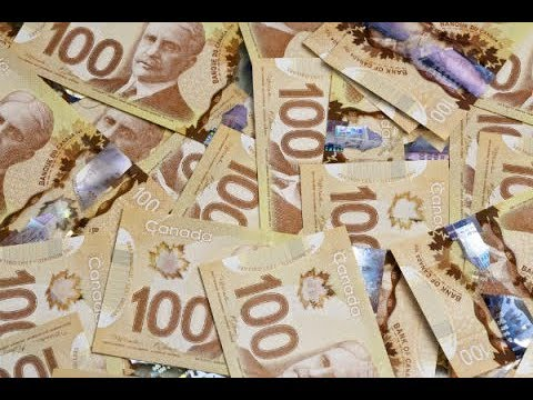 MONEY MONEY MONEY AT THE BANK OF CANADA MUSEUM 2017