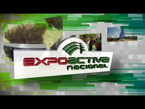 EXPO ACTIVA 2018 MARZO 8 2018