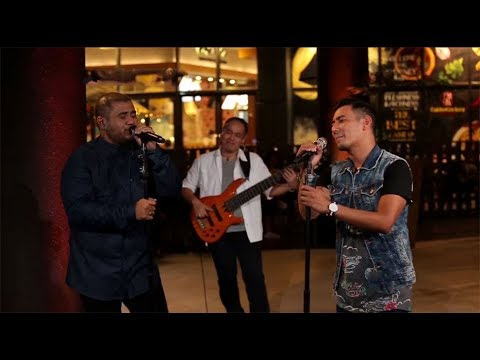 Rio Febrian & Mike Mohede - Menghitung Hari (Krisdayanti Cover) (Live At Music Everywhere) * *