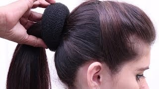 Wedding Special hairstyles for Long Hair    Party/wedding Hairstyles    Hair style girl   hairstyles