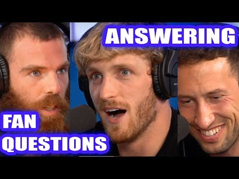 IMPAULSIVE RESPONDS TO FAN QUESTIONS!