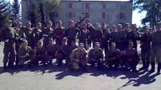 Войска РХБЗ ,Топчиха