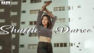 Shuffle Dance Music ♫ Shuffle Video ♫ Melbournce Bounce Mix 2018