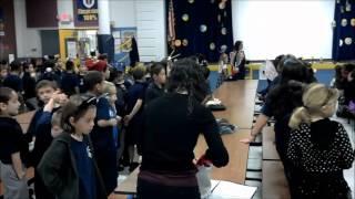 bvp es1 school meeting