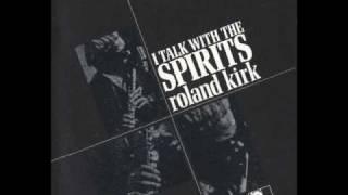 Roland Kirk - Trees