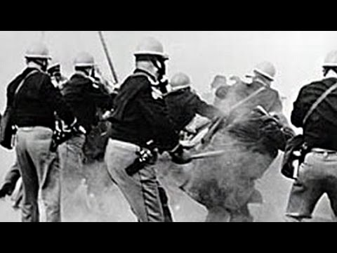 The History of Policing in America