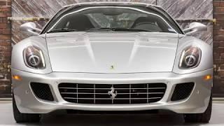 2008 Ferrari 599 GTB Fiorano F1 - G159590A - Exotic Cars of Houston