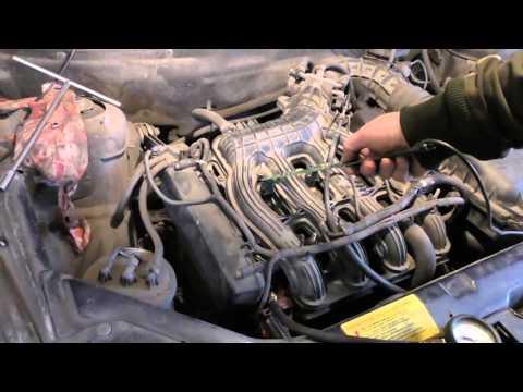 Ремонт двигателя камаз 740 часть 2