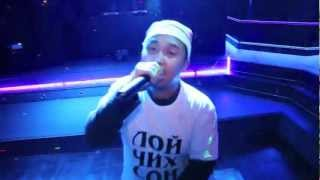 Lil ThuG-E , TuKa - Hul Hul TaaZ [LoiChiHSoN PerForMancE]