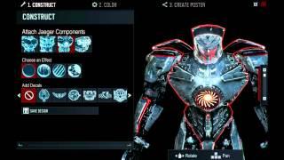 [KLK]Pacific Rim - Jaeger Designer (Thai) HD