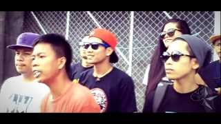 Albay Rappers Club - ANTHEM (2013!! URAG PROJECT)