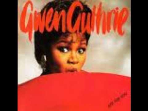 Gwen Guthrie - Love In Moderation / Seventh Heaven