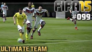 Video FIFA 15 ULTIMATE TEAM #099: Tanze Samba mit mir!! «» Let's Play FIFA 15 FUT download MP3, 3GP, MP4, WEBM, AVI, FLV Desember 2017