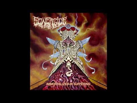 Sewercide - Immortalized in Suffering (Full Album)