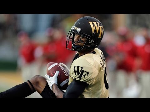 Kevin Johnson's 2015 NFL Scouting Combine workout