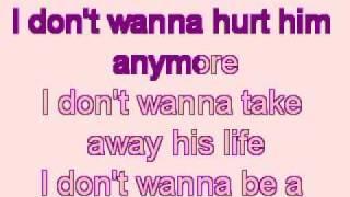 Unfaithful lyrics