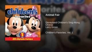 Play Animal Fair