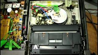 GRUNDIG Nr.1600 Video 2000 VCR